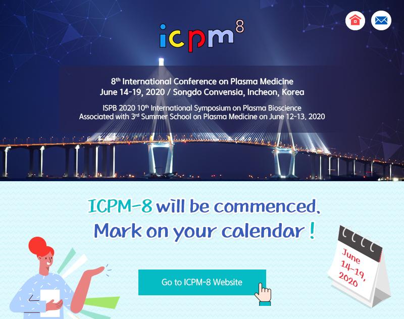 ICPM 8